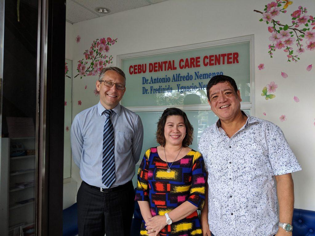 World series interview with Dr Thuy Ngyen, Saigon, Vietnam
