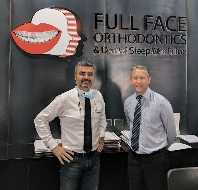 World series interview with Dr Derek Mahony, Sydney, Australia