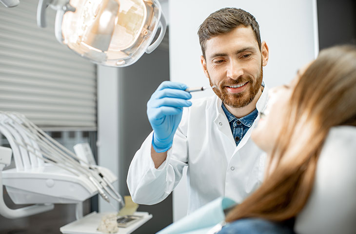 Lifetime Value for Dental Patients
