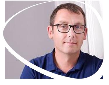 Dr Ewan Bramley