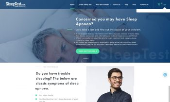 """sleeptest.co.uk"""